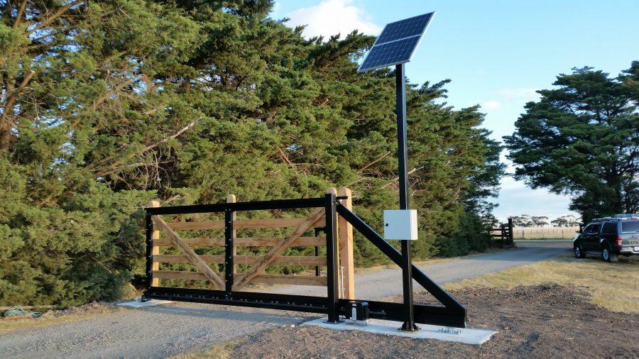 HHCS Timber Gate 4