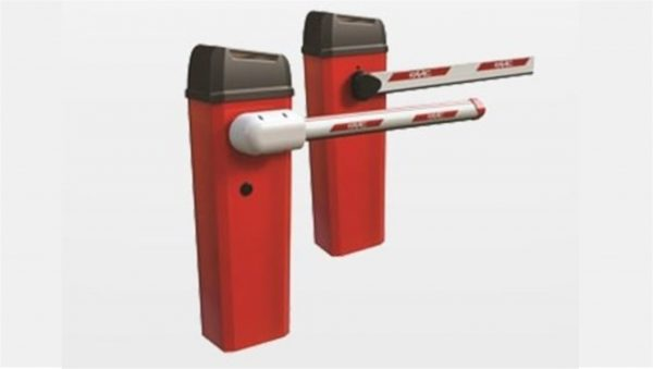 The FAAC 614 Series Boom Gate / Barrier is designed for light commercial applications. you can choose between round and rectangular beams and other optional accessories like LED kits.
