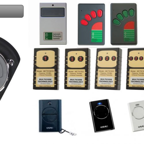Transmitters & Reveivers