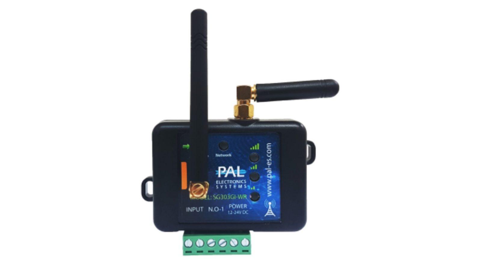 PalGate SG314GI-WR mobile phone access control