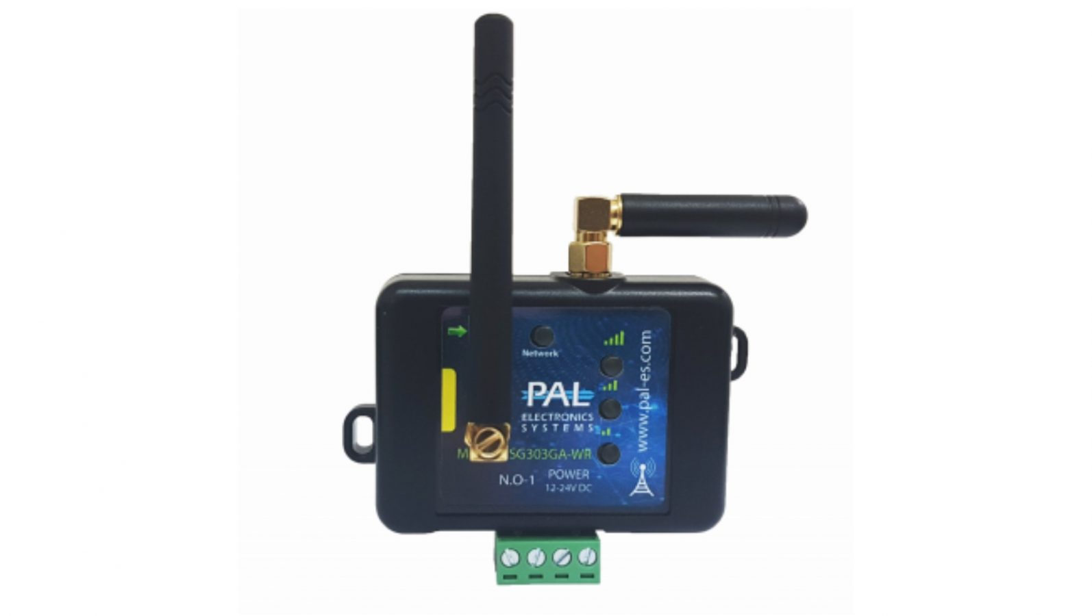PalGate SG303GA-WR Smartphone automation